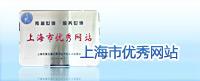上海市优秀网站